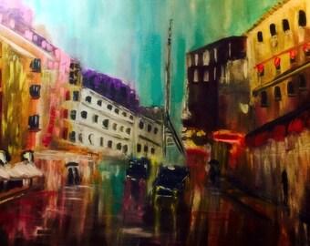 Paris! The City If Love