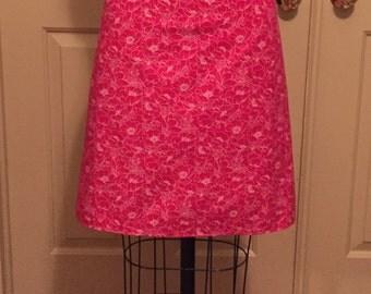 Lexi's Skirt Apron