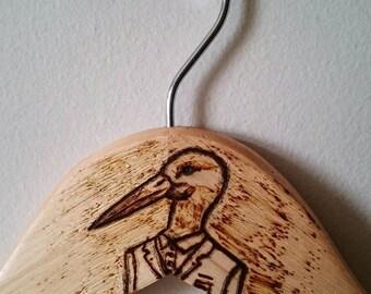 Eugene Egret