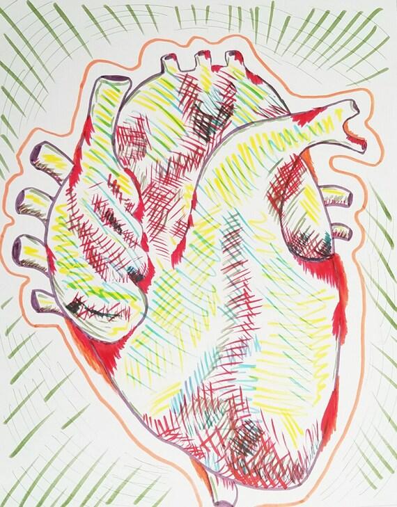 Beating Heart original