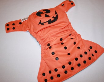 DISCOUNT washable Pocket halloween/insert bamboo/one size/size single layer