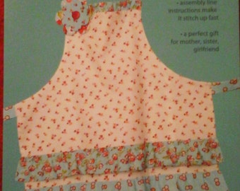 Apron Pattern (pattern only)