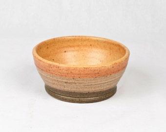 Plain Soup Bowl