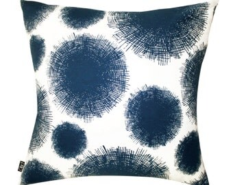 Blue trunk Scatter Cushion