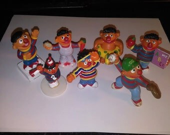 Elmo Cake Toppers For Sale