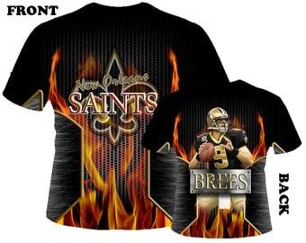 New Orleans Saints Drew Brees