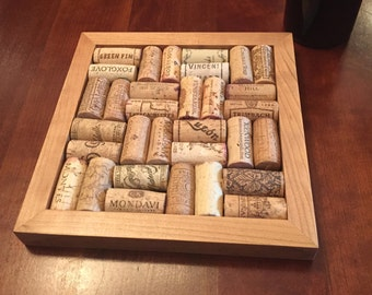 Wine Cork Trivet Kit