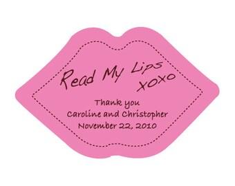Read My Lips Sticker (24)