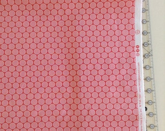 Sweet Harmony dot Fabric by the Yard- Henry Glass