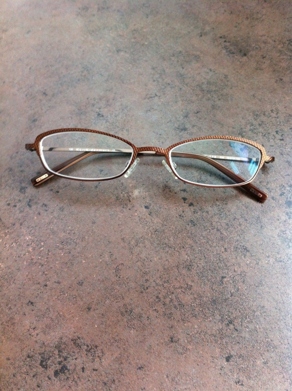 Glasses Frames Made In Denmark : Vintage Glasses Designer Magnifiers Made in Denmark
