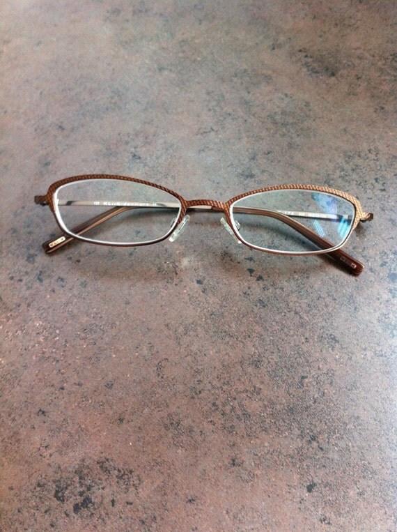 Eyeglass Frames Made In Denmark : Vintage Glasses Designer Magnifiers Made in Denmark