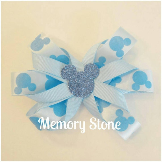 mickey pin for baby shower guest favor dad grandma and aunt to be