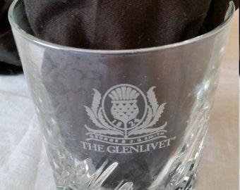 The Glenlivet Highball Glasses (Set of 2)