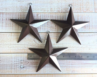 Star, Stars, Metal Wall Decor, Wall Accent