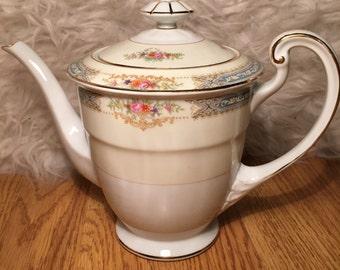 RC Vintage Teapot