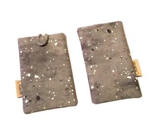 Smartphone bag mobile phone protective case smartphone case concrete style 2