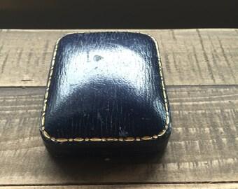 Vintage jewelry box. Glasgow