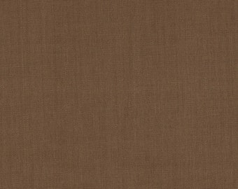 Duvet Cover Clipper Taupe, Reversible