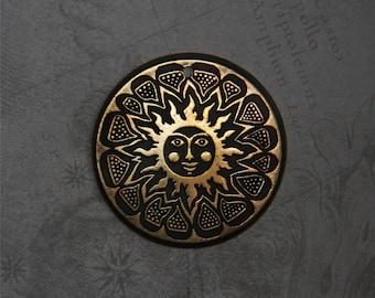 The Bronse Sun