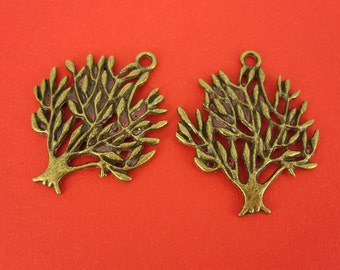 5 piece pendant tree