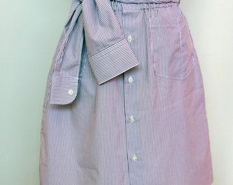 Skirt Stripes