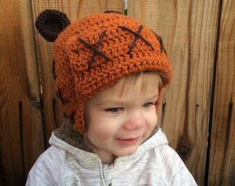 Ewok, Wicket, Star Wars hat, toddler to child sizes