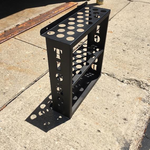 Tig Welding Rod Rack From Brookvillesheetmetal On Etsy Studio