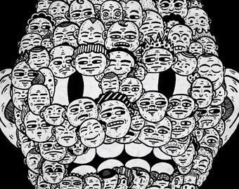 Face of Faces