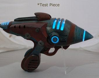 Alien Blaster.