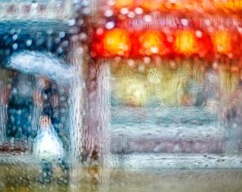 Monet-Photo Print