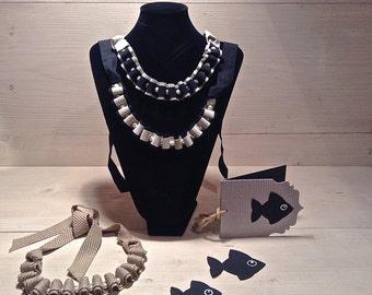 Pearls Collar