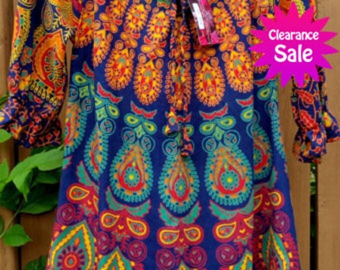 Ethnic Women's Cloth