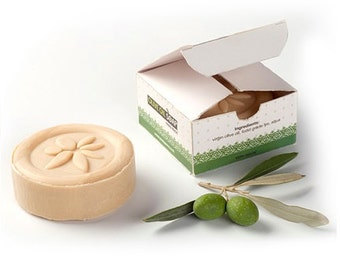 Olive Oil Soap - Pure Olive -Suitable for all skin types