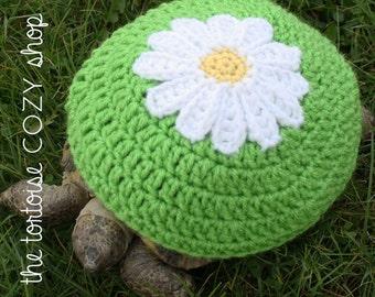 Daisy Tortoise Cozy