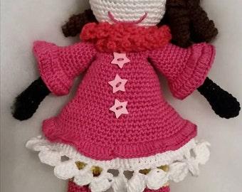Doll Anaïs