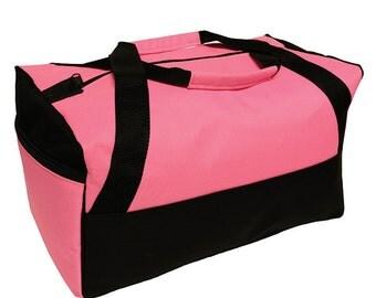 Maybell - Custom Duffle Bag