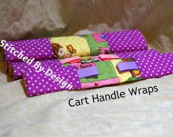 Cart Handle Wraps