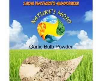 Garlic Bulb Powder 1 Pound