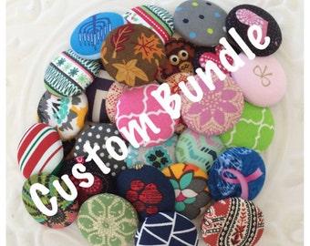 Desma R custom bundle