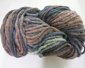 Merino/Silk Core Yarn!