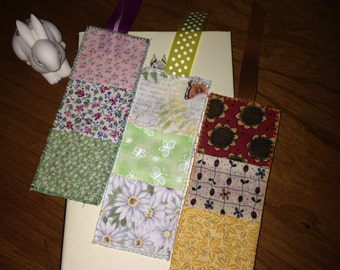 Set of 3 Bookmarkers