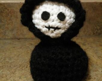 Grim Reaper!