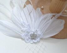 head wedding - wedding-Celarine-bridal jewelry jewelry adornement-hairstyle wedding-hair-wedding jewelry French - clip hair jewelry