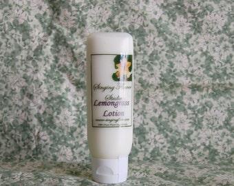 Lemongrass Lotion
