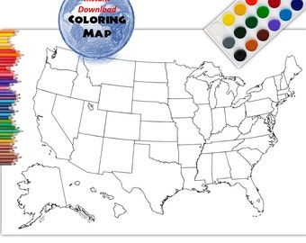 World Map Coloring Page Labeled World Map A And X Inch - Blank world map a4