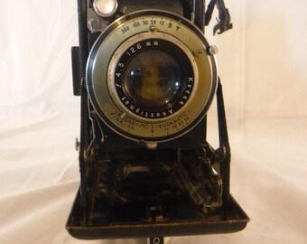 Kodak Vigilent 6-16 Camera Vintage 1939-1942