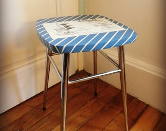 Boat small stool