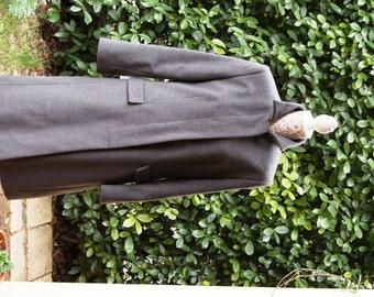 Coat by Cotton Belt