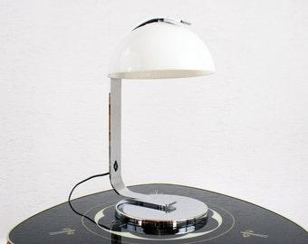 Guzzini style accent lamp