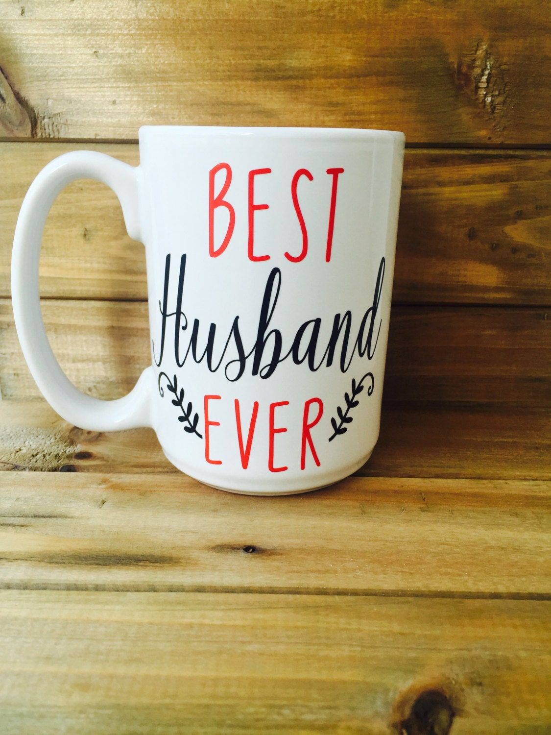Best Husband Ever Coffee Muggifts For By Lifesmomentsbybb